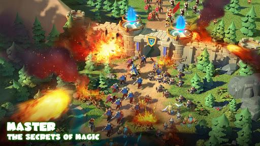 Dream Raiders: Empires screenshot 3