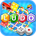Ludo Battle: Dice Game, Fly & Fight with Friends icon