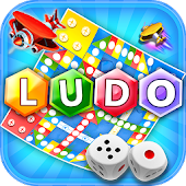 Ludo Battle: Dice Game, Fly & Fight with Friends