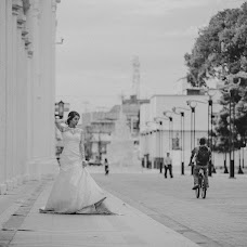 Wedding photographer Abelardo Malpica g (abemalpica). Photo of 05.01.2018