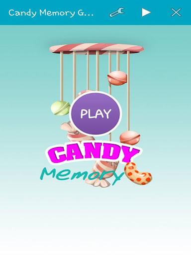 Sweet Candy Match Kids Games