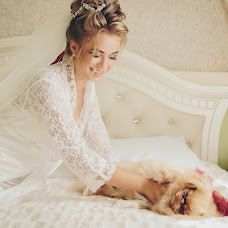 Wedding photographer Aleksandr Shmigel (wedsasha). Photo of 23.09.2017