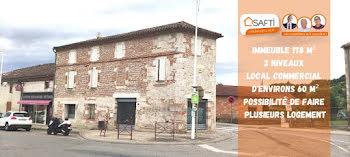 locaux professionels à Saint-Nicolas-de-la-Grave (82)