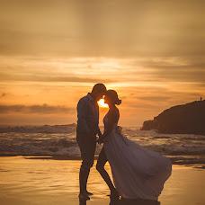 Wedding photographer Yssa Olivencia (yssaolivencia). Photo of 07.03.2017