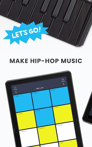 Hip Hop Drum Pads 24 - Music Maker Drum Pad screenshot 6