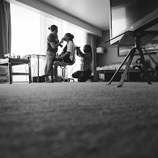 Wedding photographer Maximiliano Troncoso (troncoso). Photo of 21.04.2015