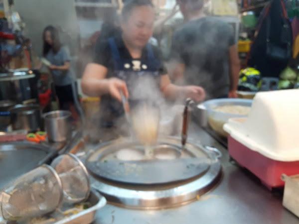 鄭記客家粄條蒸、煮、炒帶來與米不一樣的新鮮感