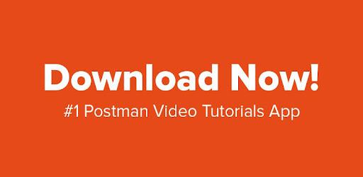 Learn Postman : Video Tutorials - التطبيقات على Google Play