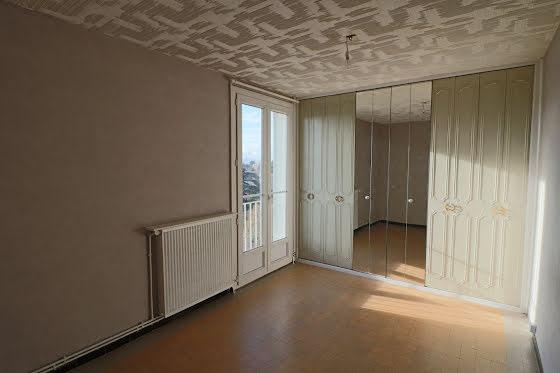 Location appartement 3 pièces 50,9 m2