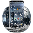 3D Regen Broken Glass Theme icon
