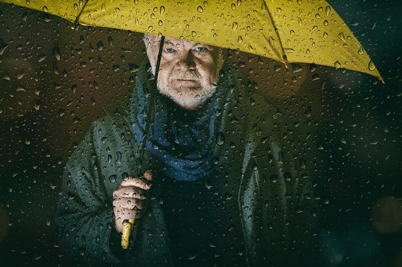 Come pioggia il tempo di Sergio Rapagnà