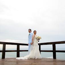 結婚式の写真家Alfredo Morales (AlfredoMorales)。23.08.2017の写真