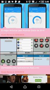 CR WIFI - App Social- screenshot thumbnail