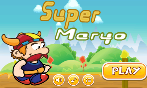 Super Maryo