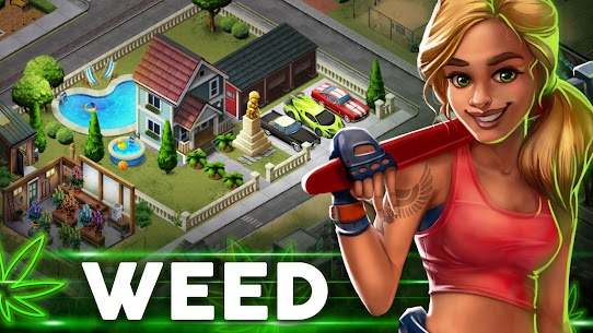 Hempire – Plant Growing Game MOD (Unlimited Money/Diamonds) 3
