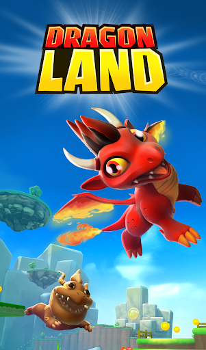 Dragon Land screenshot 12