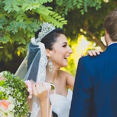 Wedding photographer Svetlana Gagkoeva (svetlanafoto5). Photo of 02.12.2015