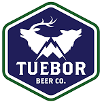 Logo for Tuebor Beer Co.