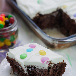 Milk Chocolate Tres Leche Cake Recipes