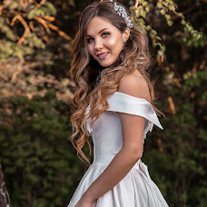 Wedding photographer Natasha Mischenko (NatashaZabava). Photo of 14.08.2018