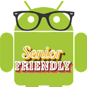 Senior Friendly Launcher