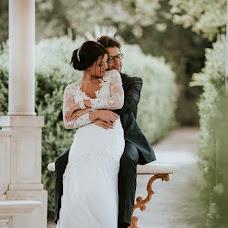 Wedding photographer Linda Puccio (puccio). Photo of 02.12.2016