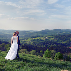 Wedding photographer Radek Radziszewski (radziszewski). Photo of 05.05.2018
