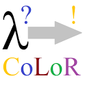lColor icon