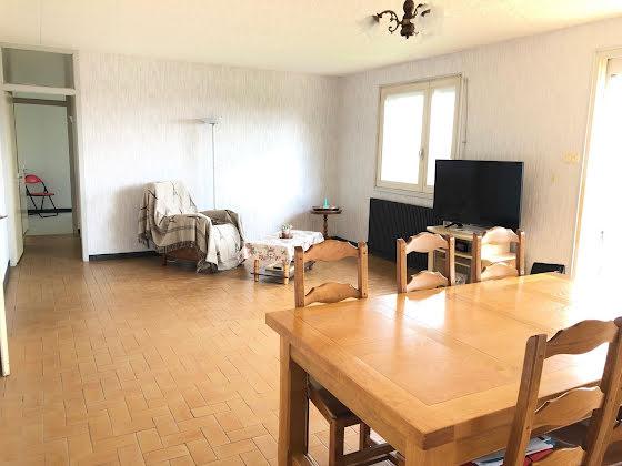 Vente maison 6 pièces 134,84 m2