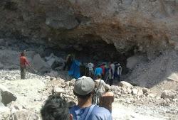 Lokasi Tambang batu di Kendal Ngawi