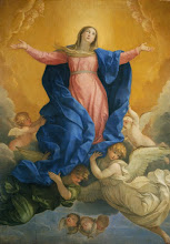 Photo: Guido Reni, The Assumption of the Virgin, 1642