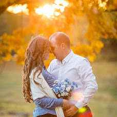 Wedding photographer Igor Stasienko (Stasienko). Photo of 01.12.2015