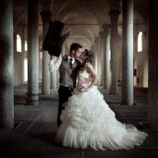 Wedding photographer Alessandro Cereda (cereda). Photo of 12.06.2015