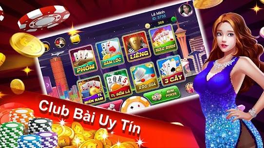 Casino Club – Danh Bai Online 4