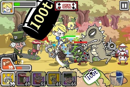 Bloody Alice Defense v2.10