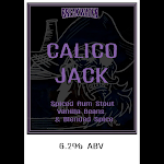 Breakwater And Taproom Calico Jack