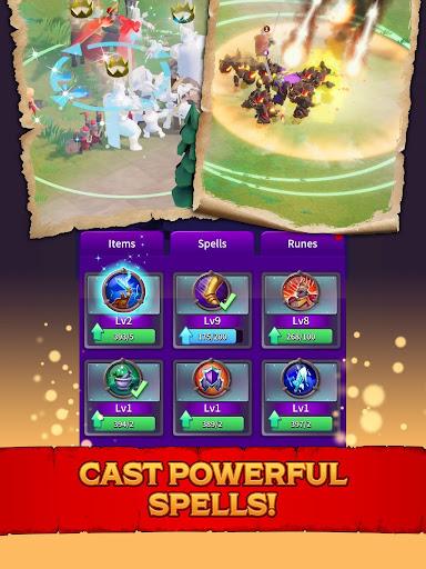 Ancient Battle apktram screenshots 3