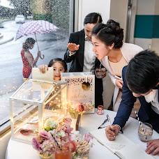 Wedding photographer Pavel Veselov (PavelVeselov). Photo of 05.01.2019