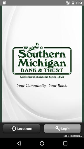 Southern Michigan Bank Trust