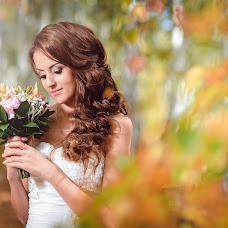 Wedding photographer Marina Demina (MarinaDemina). Photo of 28.03.2017