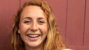 Joséphine va courir le semi-marathon de Paris 2015 au profit de L'Arche à Paris