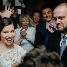 Wedding photographer Nikita Gusev (nikitagusev). Photo of 06.01.2017