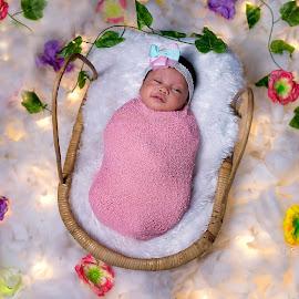 smile by Dedi Triyanto  - Babies & Children Babies