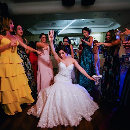 Wedding photographer Diego Ascencio (DiegoAscencio). Photo of 20.02.2018