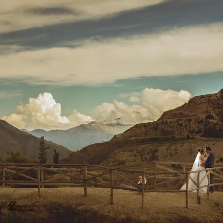 Wedding photographer Fernando Guachalla (Fernandogua). Photo of 21.02.2018