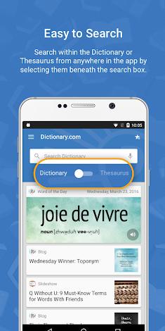Dictionary.com Premium 7.4 APK