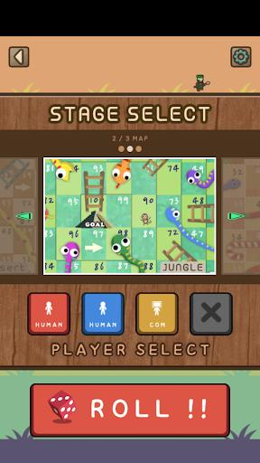 棋類遊戲必備免費app推薦|超级 蛇梯棋線上免付費app下載|3C達人阿輝的APP