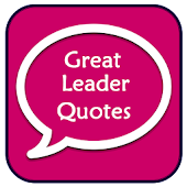 Great Leaders Quotes