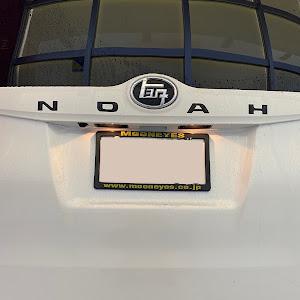 ノア ZRR80Gのカスタム事例画像 R's Good🏄♀️さんの2020年10月06日22:03の投稿
