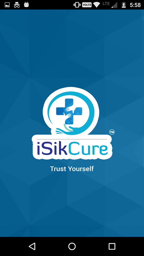 iSikCure Provider- screenshot